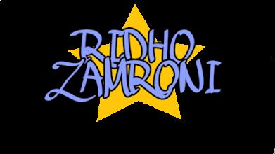 Ridho Zamroni