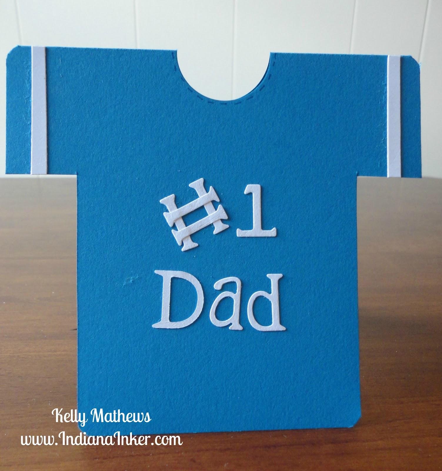 Shirt design card - T Shirt Cards
