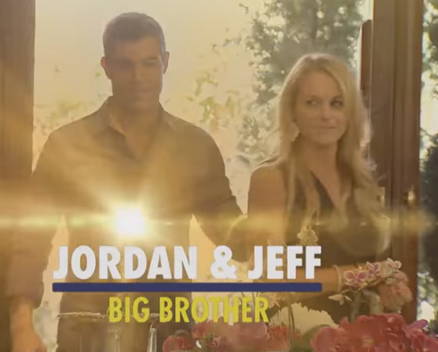 Jeff and Jordan Marriage Boot Camp