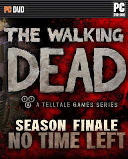 The Walking Dead-Season Finale