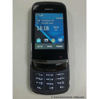 Nokia C2-06 Dual SIM