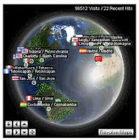 Cara Memasang Widget Statistik Bola Dunia di Blog