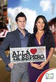 Ver All te Espero Captulo 2 Telenovela