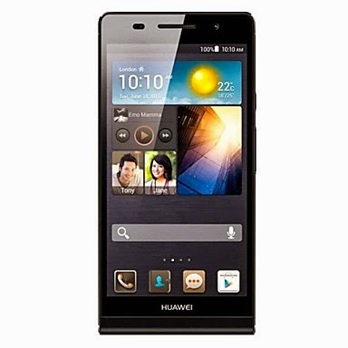 Huawei Ascend P6S Android 4.2