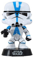Funko Pop! 501st Clone Trooper - 2012 San Diego Comic Con