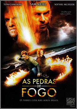 Download - As Pedras de Fogo DVDRip - AVI - Dual Áudio
