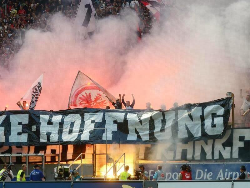 Ultras Frankfurt 97'