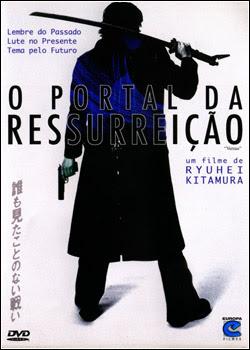 Download - O Portal da Ressurreição DVDRip - AVI - Dublado