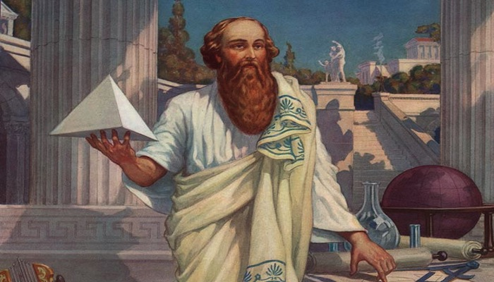 30 Precious Life Lessons By 10 Ancient Greek Philosophers - Pythagoras