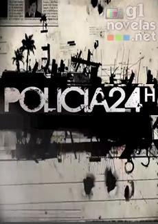 Polícia 24 Horas-g1novelas