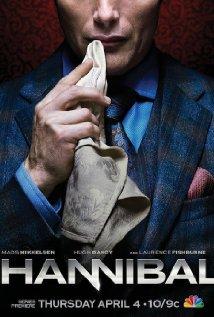 Hannibal 1.évad online (2012)