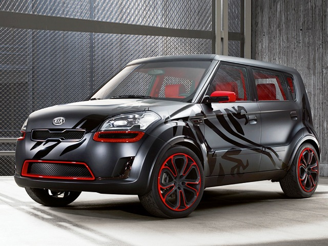 Weekend Featured Review: 2012 Kia SOUL