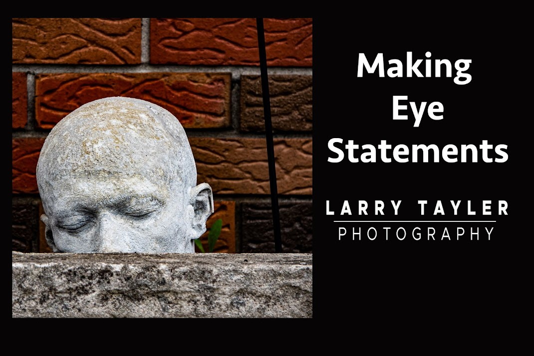 Making Eye Statements