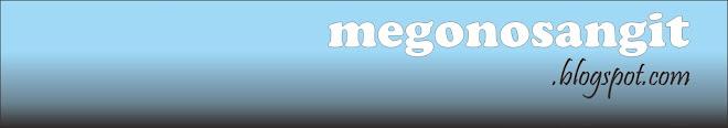 Megono Sangit