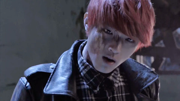 SPEED Sungmin Zombie Party