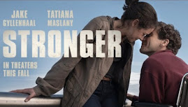 MINI-MOVIE REVIEWS:  Stronger