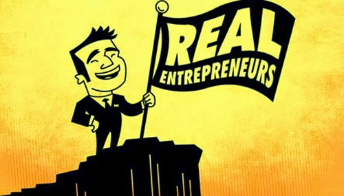 Komunitas Entrepreneur Muda