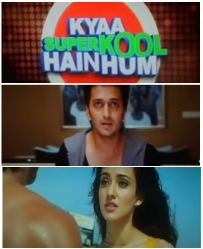 Kya kool hain hum 720p torrent download