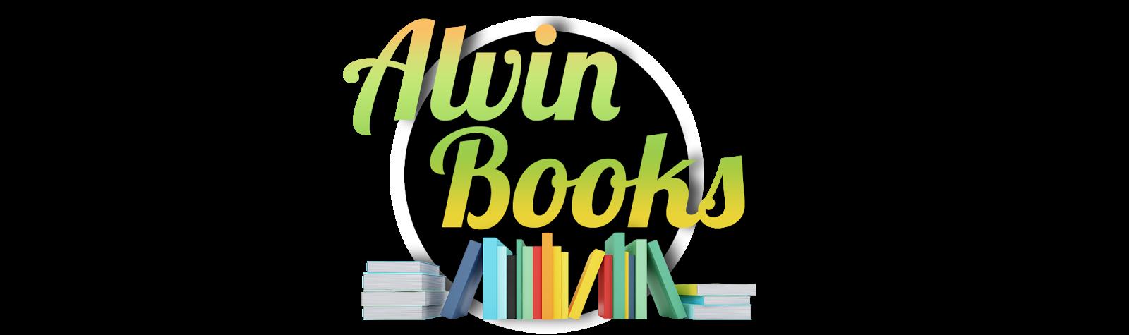 Alvin Books