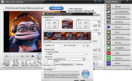 WonderFox Video to GIF Converter v1.1 Full Serial 2