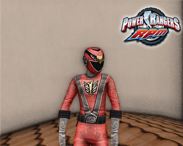 Power Rangers 20 Legends Skins pack - Page 2 17
