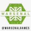 Warsenal Games