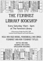 http://feministlibrary.co.uk/
