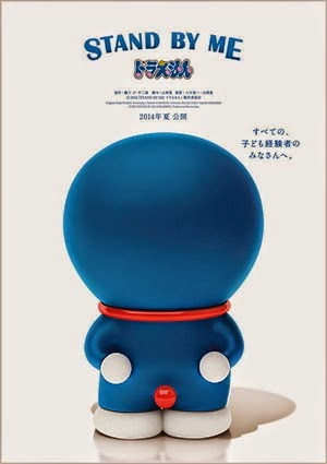Download Film Doraemon Stand By Me Subtitle Indonesia