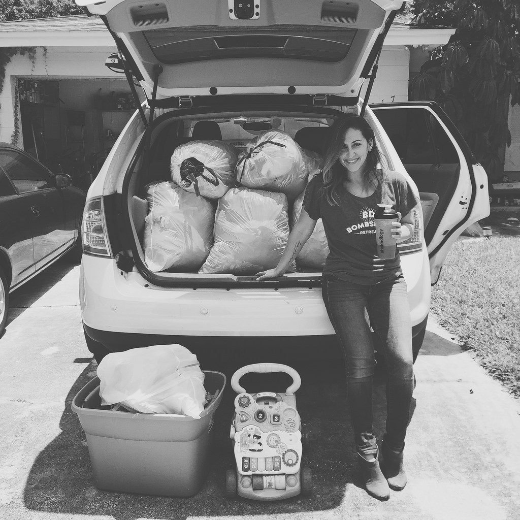 the lifechanging magic of tidying up