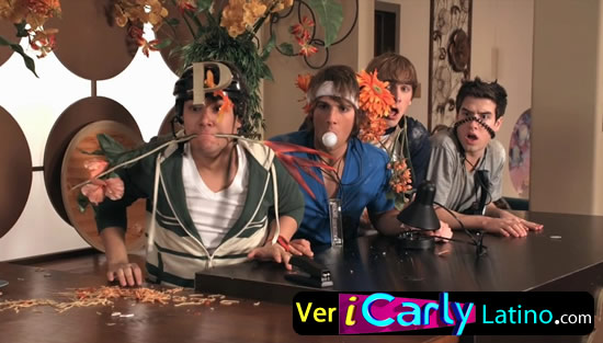 Big Time Rush 1x12