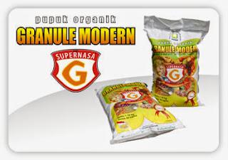 budidaya jeruk organik nasa supernasa granule modern