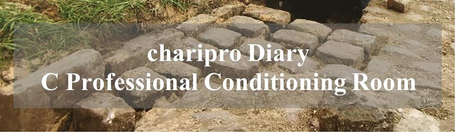 charipro Diary | チャリプロ ダイアリー