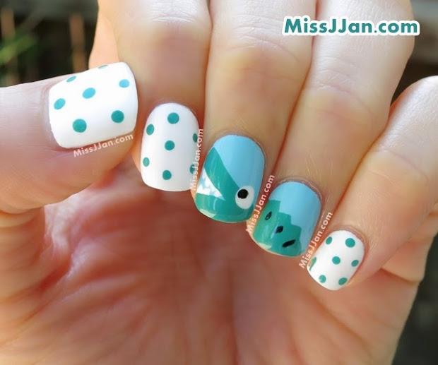 missjjan's beauty tutorial