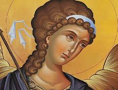 Свети Архангел Гаврило - служитељ тајне спасења