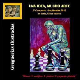 Libro Greguerías ilustradas