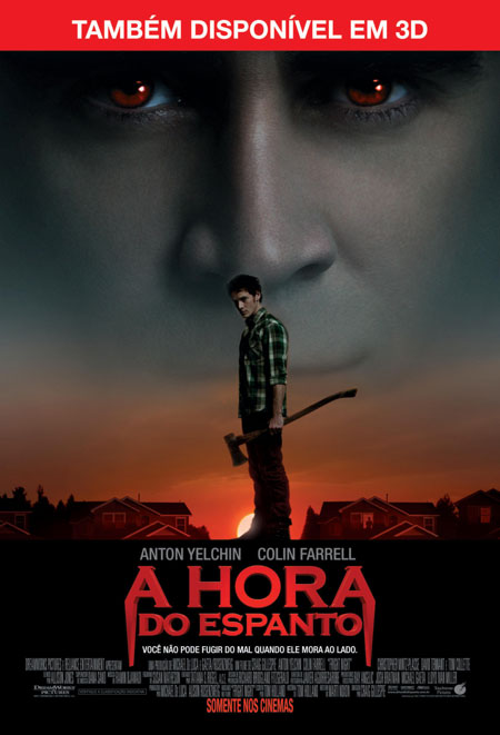Download Baixar Filme A Hora do Espanto   Dublado