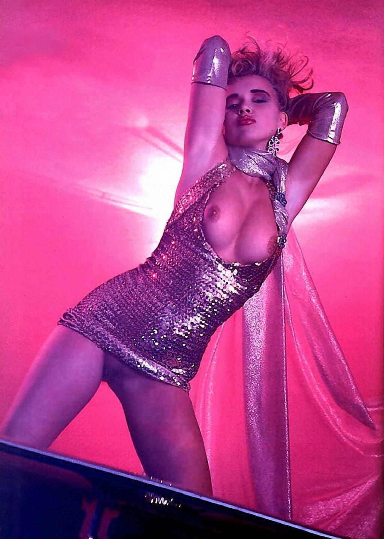 Nackt Bilder : Tina Ruland German Playboy May 1989   nackter arsch.com