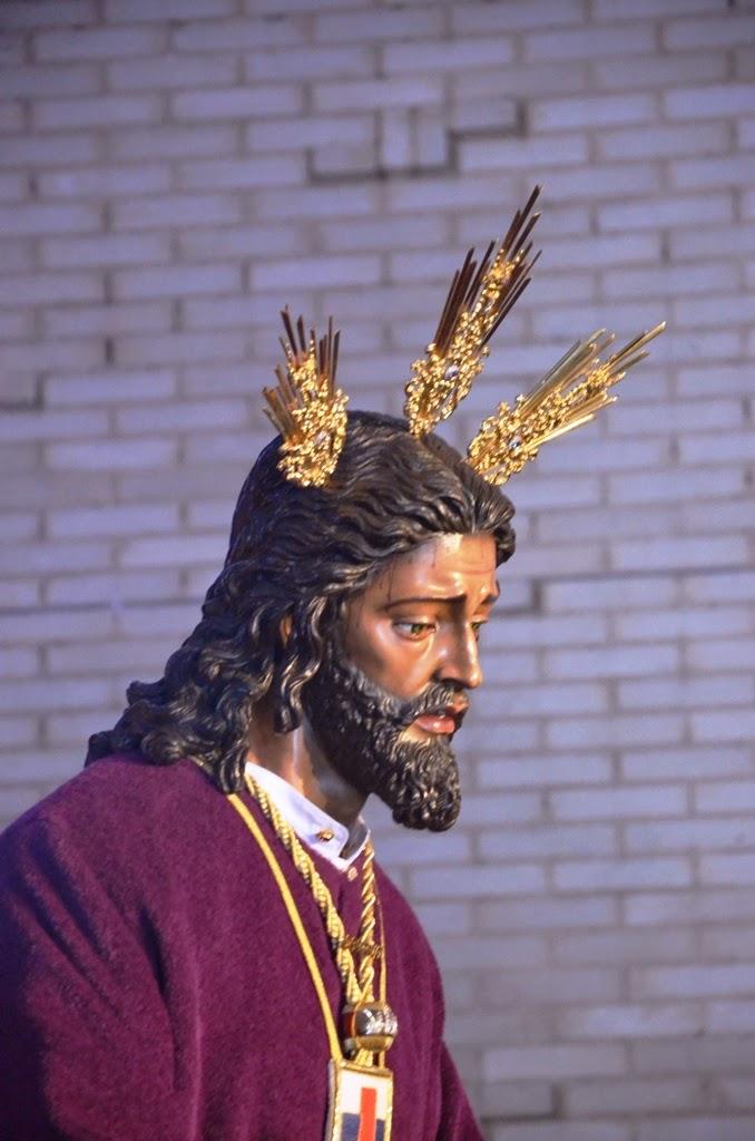 Ntro. Padre Jesús Cautivo y Rescatado - Sevilla