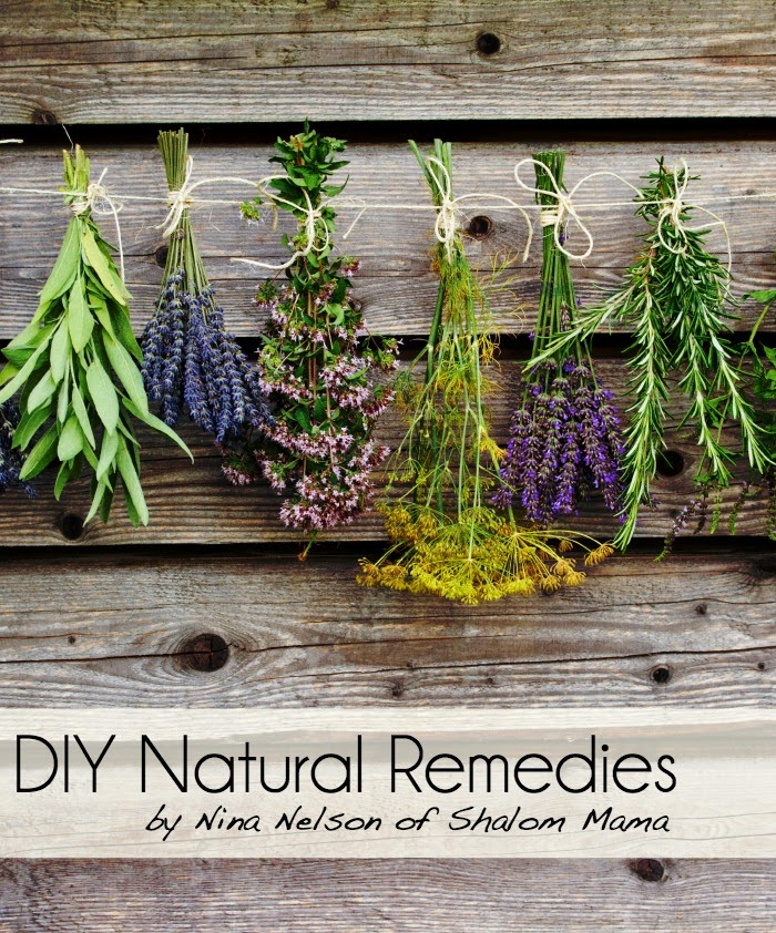 DIY Remedies