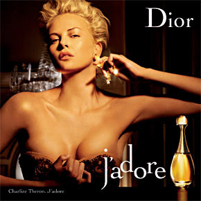 Perfume J'adore Christian Dior
