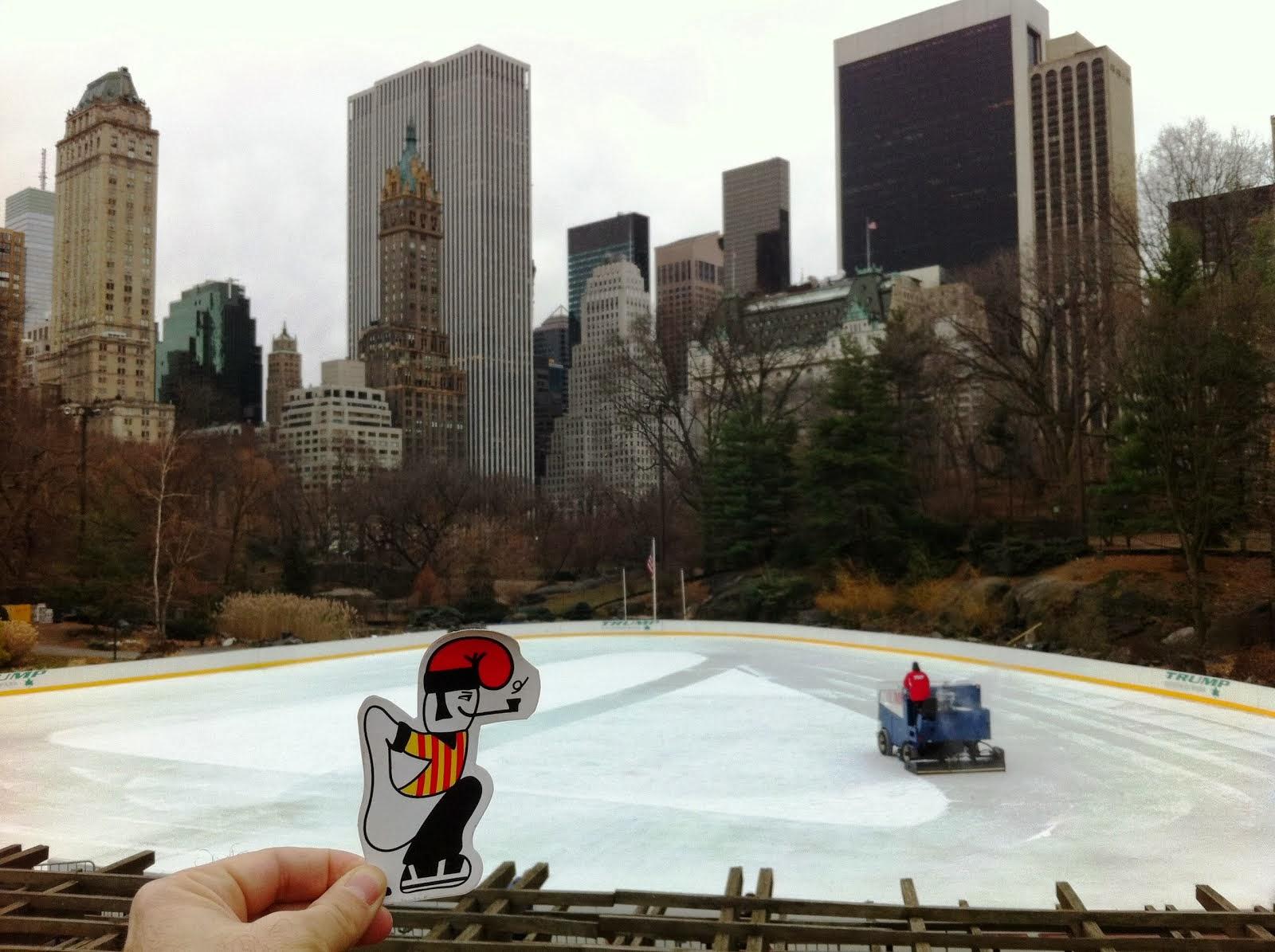 New York gelat.