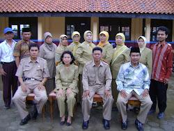 SDN Warungbambu I