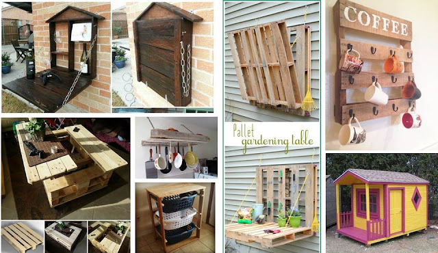 DIY pallet storage ideas, Home storage ideas, Wood pallets, Pallet storage shelves, storage pallet solutions, Home storage cabinets, Used pallets