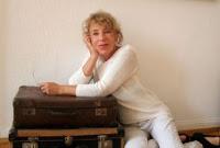 Helga König  im Gespräch mit Ute Vehse