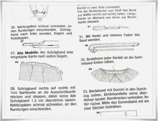 Sybeskrivning på tyska