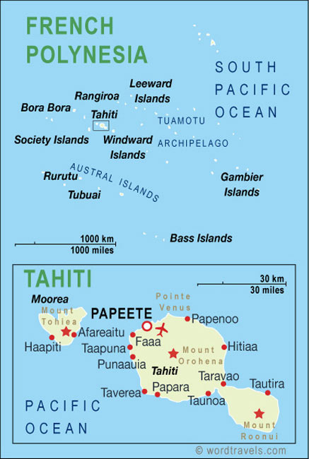 Tahiti French Polynesia  City new picture : Tahiti, French Polynesia