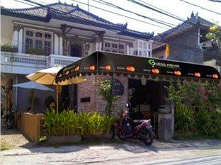 Hotel Murah Seminyak - Guess House Hostel