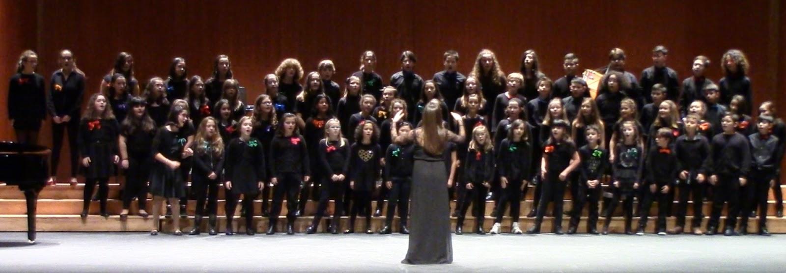 O noso concerto no Auditorio de Ferrol