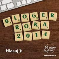 Bloger  2014