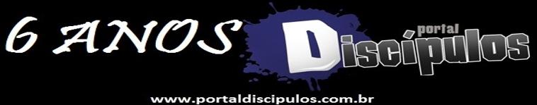 AGENDA GOSPEL- PORTAL DISCÍPULOS